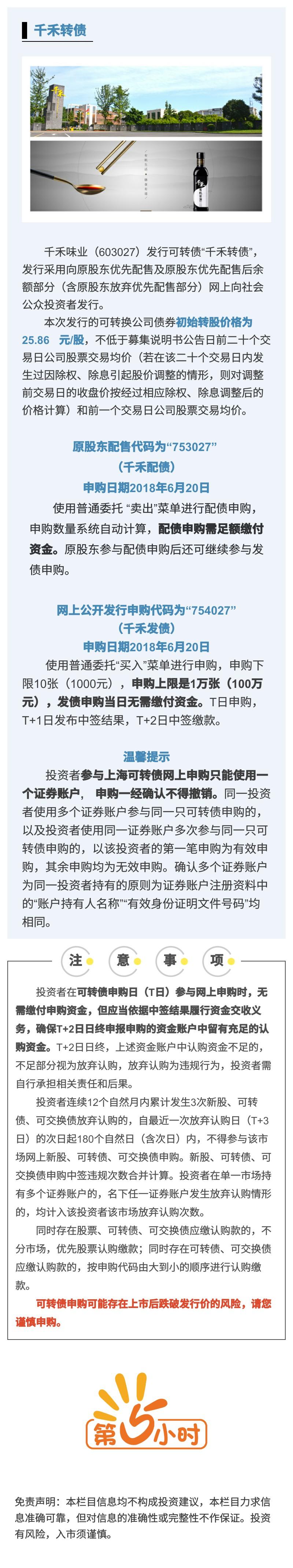 【新债申购】千禾味业(603027)公开发行可转换公司债.jpg