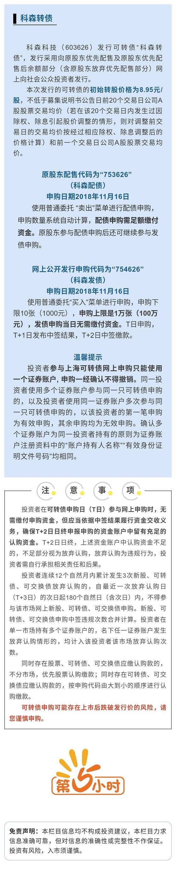 【新债申购】科森科技(603626)公开发行可转换公司债.jpg